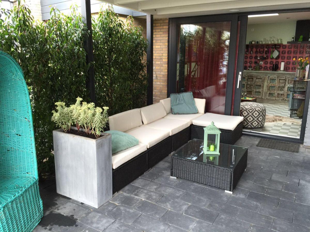 Sessel Ecke Lounge Ecke Garten Elegant Stilvolles Fr Den Garten Aus