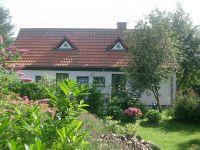 """Ferienhaus """"Kleines Haus am Saaler Bodden"""", Sdliche ..."""