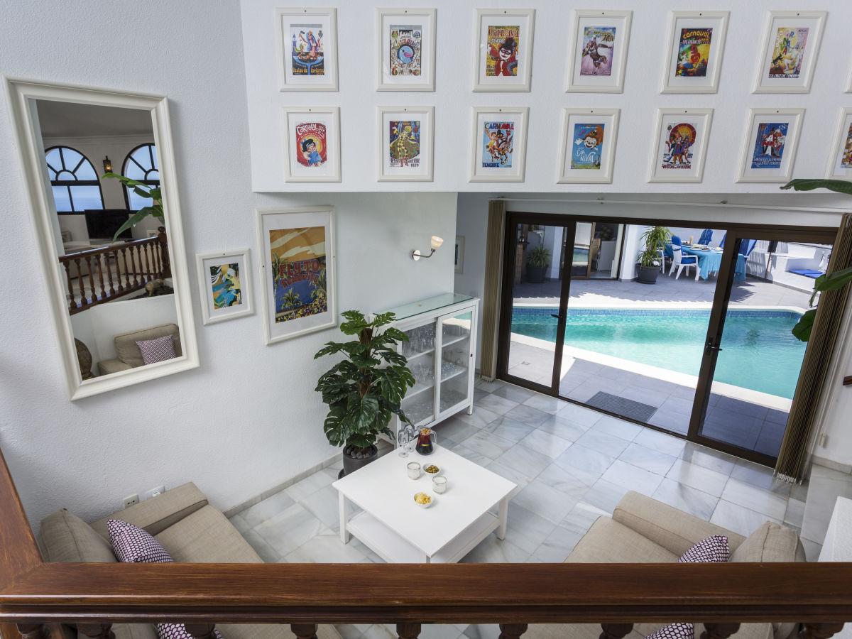 Chill Ecke chill ecke wohnzimmer   ferienhaus am strand eine moderne villa in 1