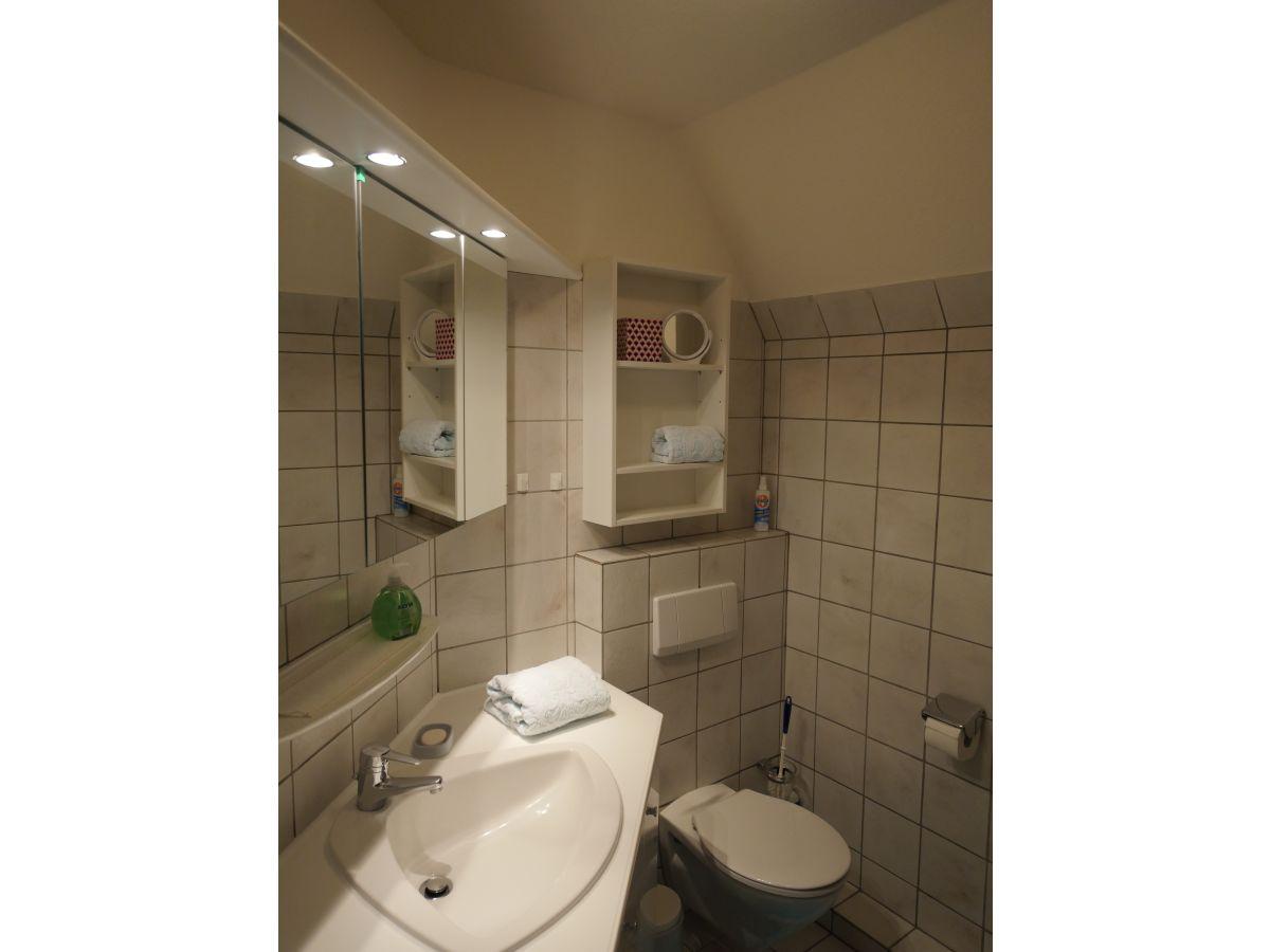 Offene Dusche Schlafzimmer | Ferienwohnung Haus Bodefurt Altenbrak ...