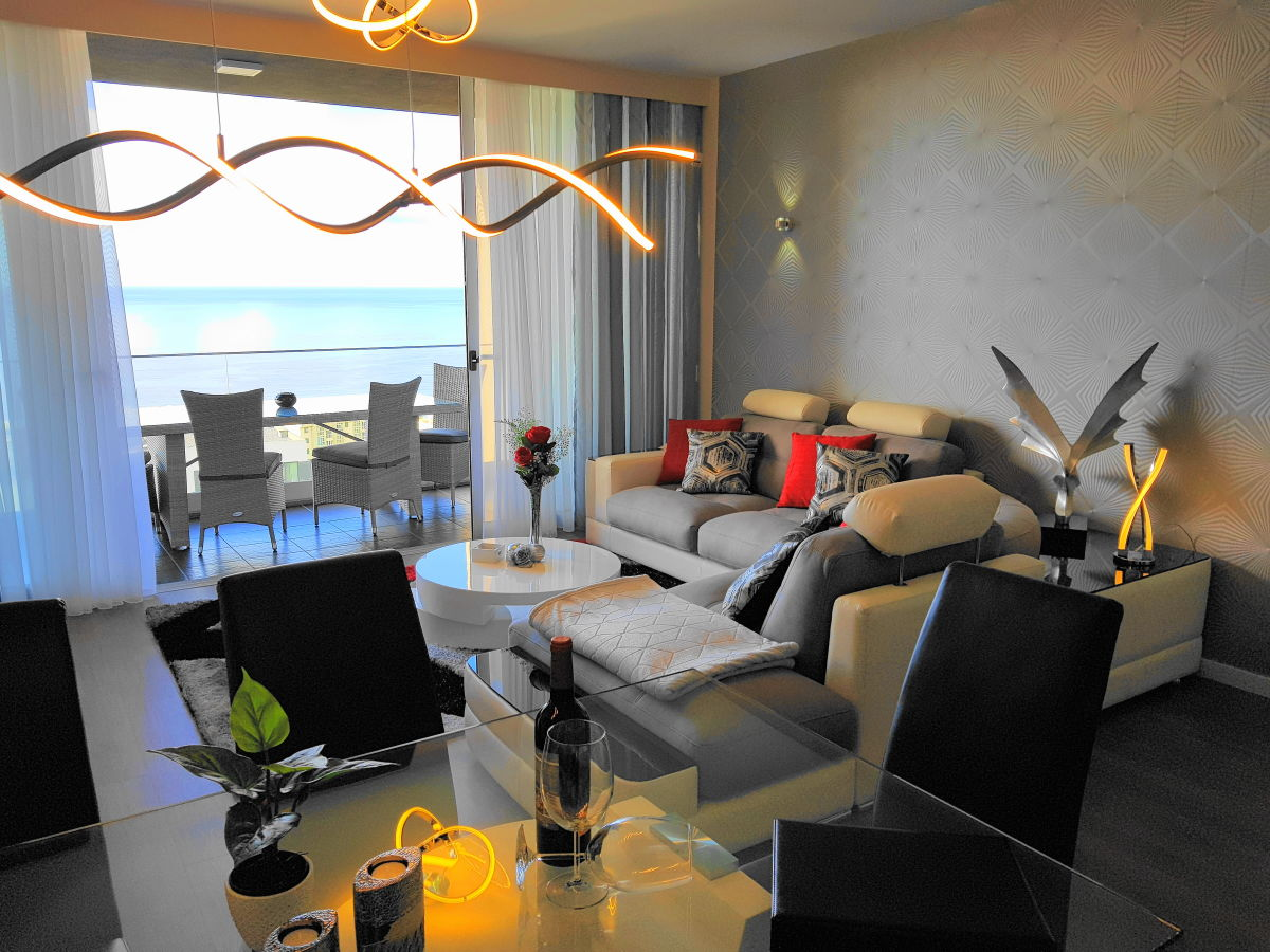Ferienhaus Mit Pool Madeira Holiday Apartment Madeira Mar Seaview Funchal Mr Stefan Nienhaus
