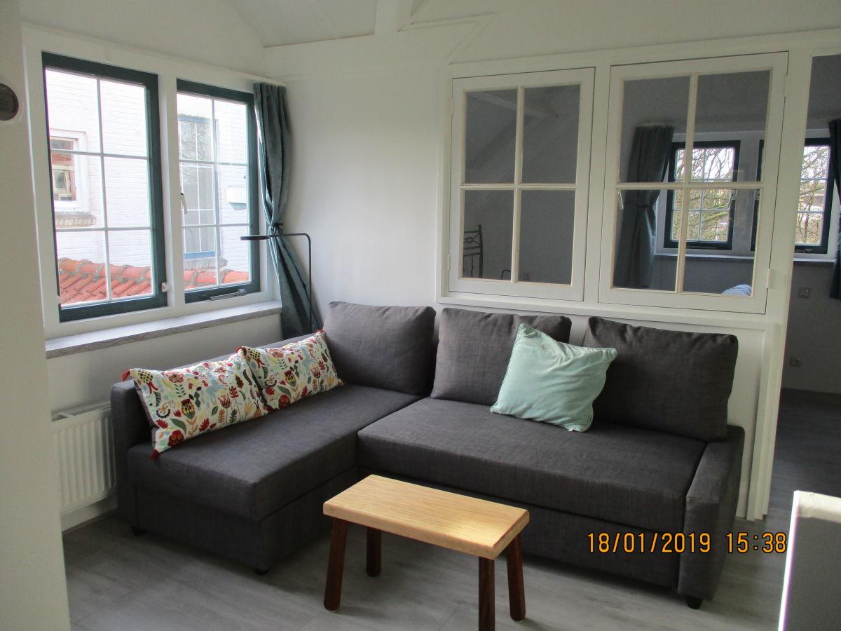 Schlafzimmer Couch