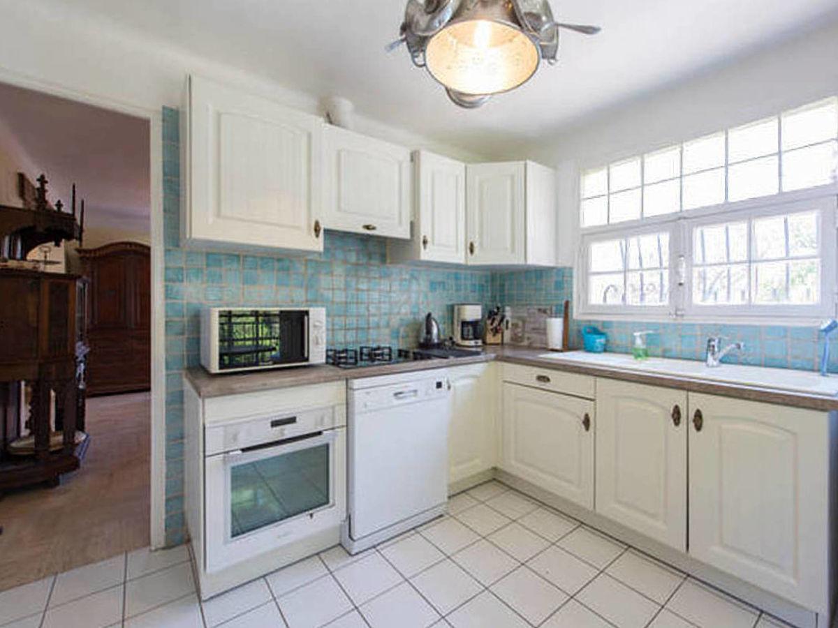 Was Braucht Man In Einer Küche Das Kleine Weisse Haus Das Leben