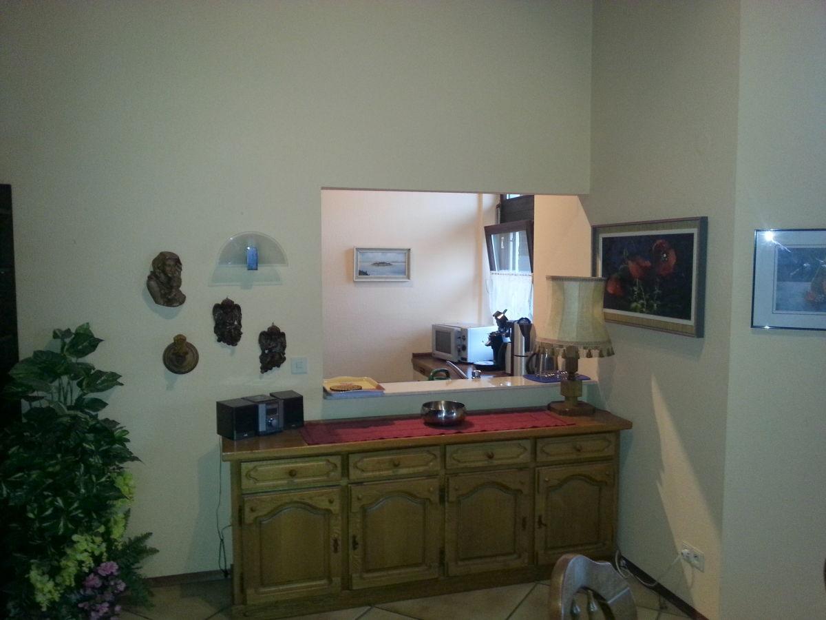 Küche Durchreiche Modern | Hausbau Galerie Von Passivhaus150