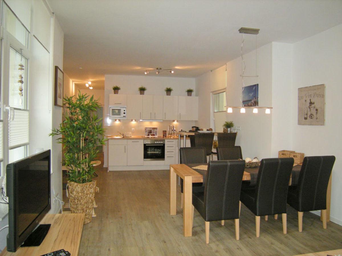 Küche Wohn Und Esszimmer