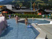 Ferienwohnung Lisa, Zillertal -Hippach - Astbhel (vor ...