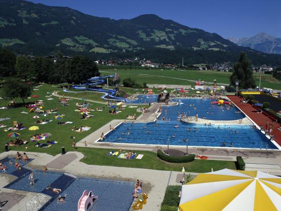 Ferienwohnung Klammer , Zillertal, Erste Ferienregion im