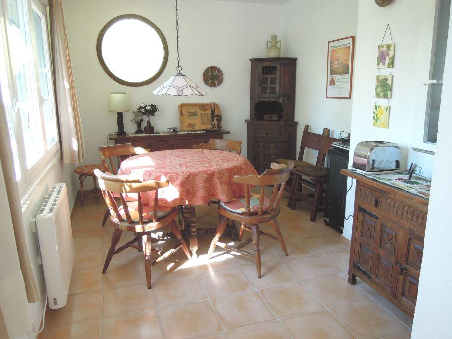 Fesselnd Ferienhaus Casa Pasiflora, Strandnah An Der Costa Blanca, Costa   Esszimmer  Calpe