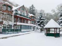 Ferienwohnungen & Ferienhuser mit Sauna im Harz mieten ...