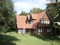 Landhaus am Zauberwald, Hasetal - Familie Anni und Wilhelm ...