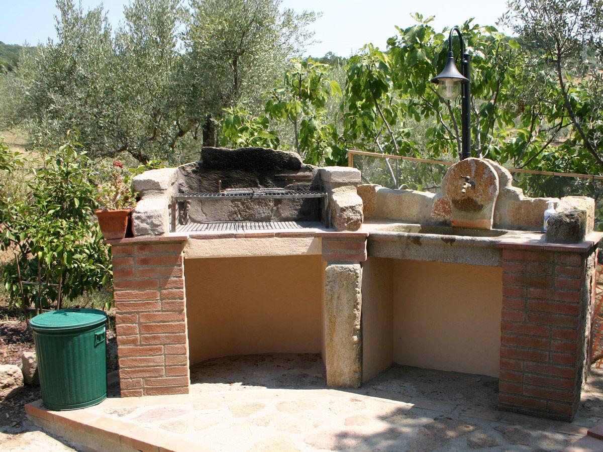 gemauerter grillkamin   gartengrill stein beautiful ausschnitt with