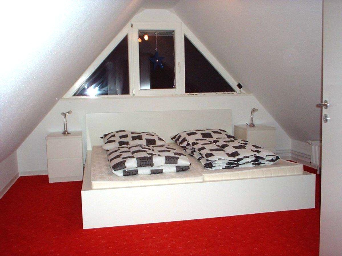 Fototapete Schlafzimmer Dachschräge