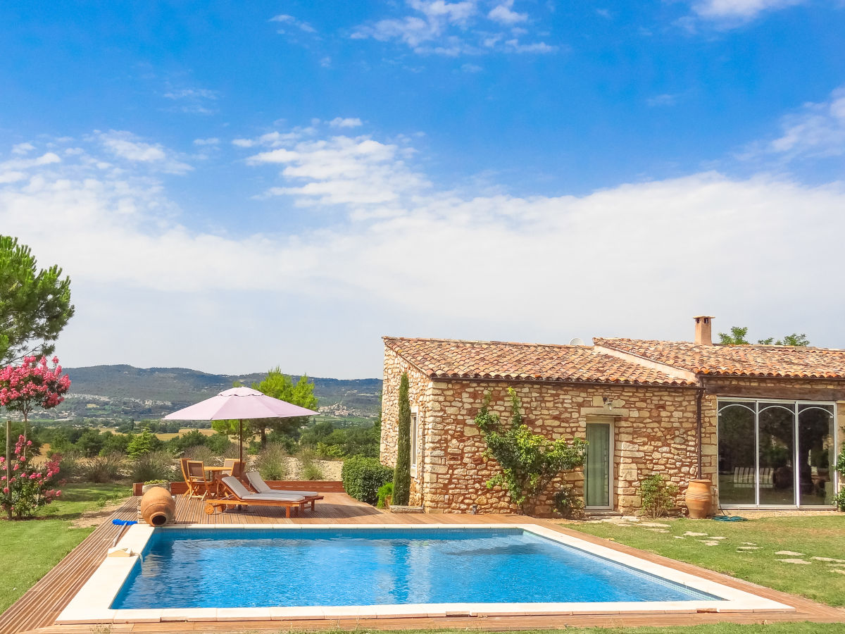 Ferienwohnung Mit Pool Freiburg Holiday House With Pool In Provence In Roussillon