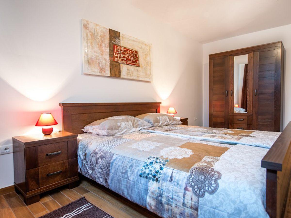 Moderne Rustikale Schlafzimmer | Schlafzimmer Rustikal Einrichten ...