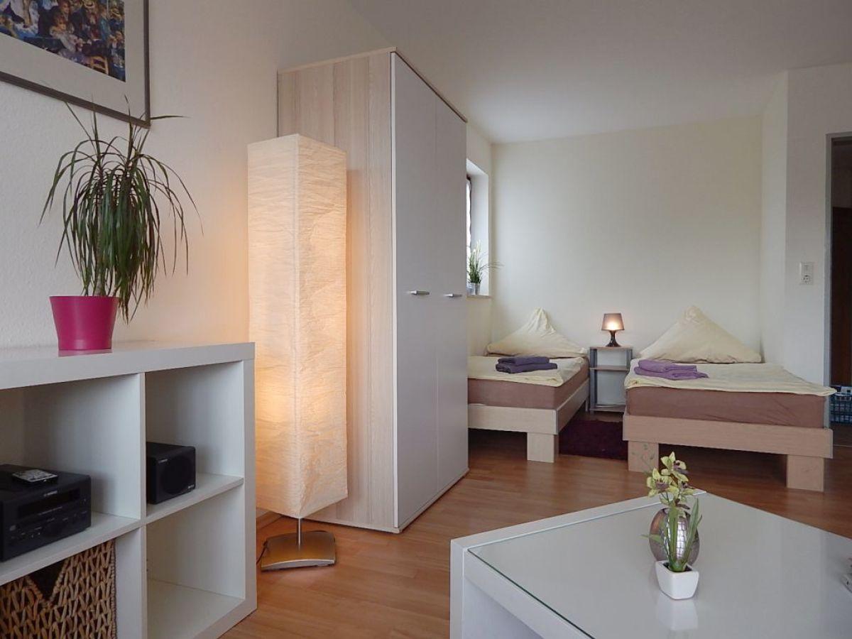 Wohn Schlafzimmer Kombinieren