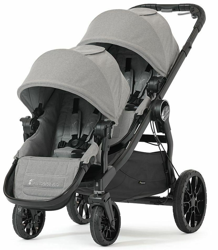 Baby Jogger City Select Baby Jogger City Select Lux Compact Fold All