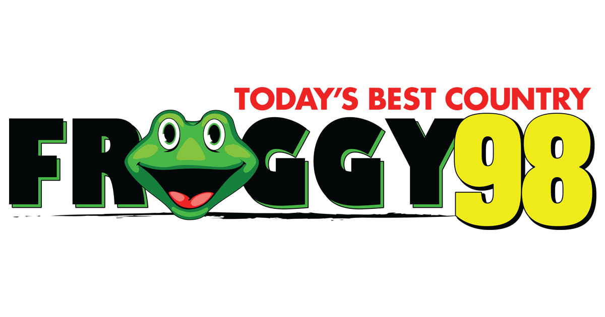 Froggy 98 Today39s Best Country Kfge Fm