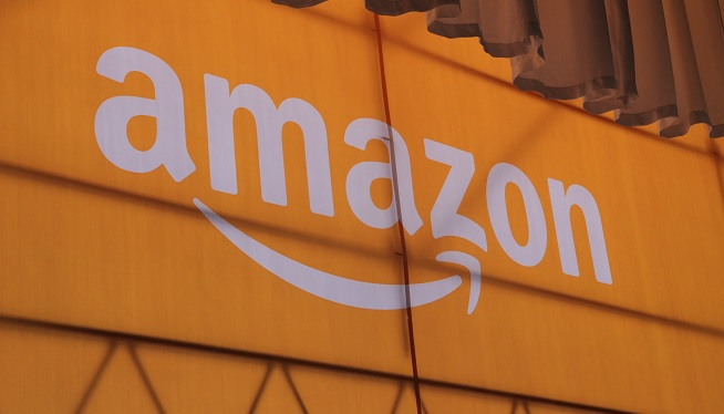 Amazon\u0027s Idea For Employee-Tracking Wearables Raises Concerns