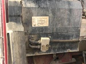 Kenworth Heater Core Box Parts Tpi