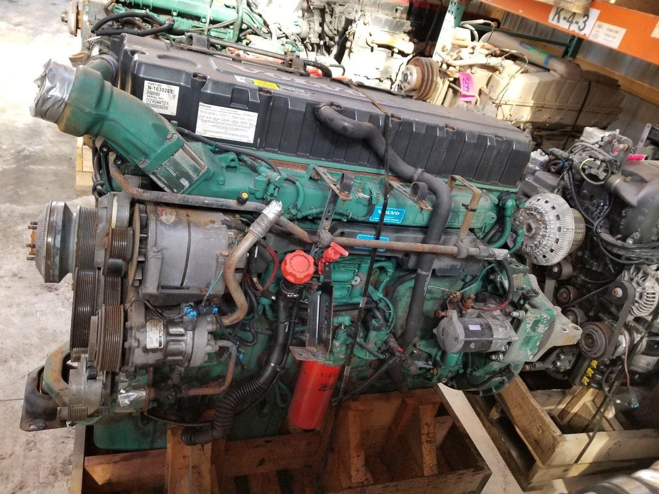 Volvo D12 Engine Ke Diagram Auto Electrical Wiring Files