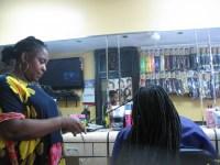 Hair braiding salons in New York | TRUE Africa