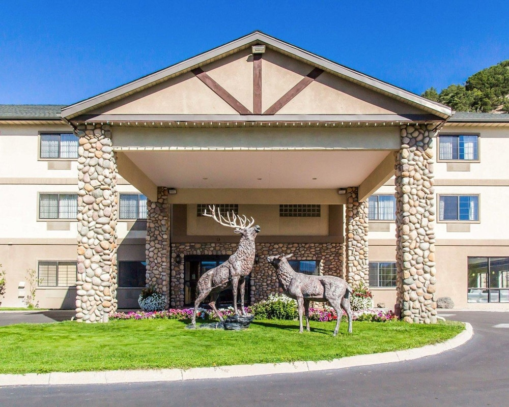 Quality Inn Suites Vail Valley In Eagle Hotel Rates Reviews On Orbitz