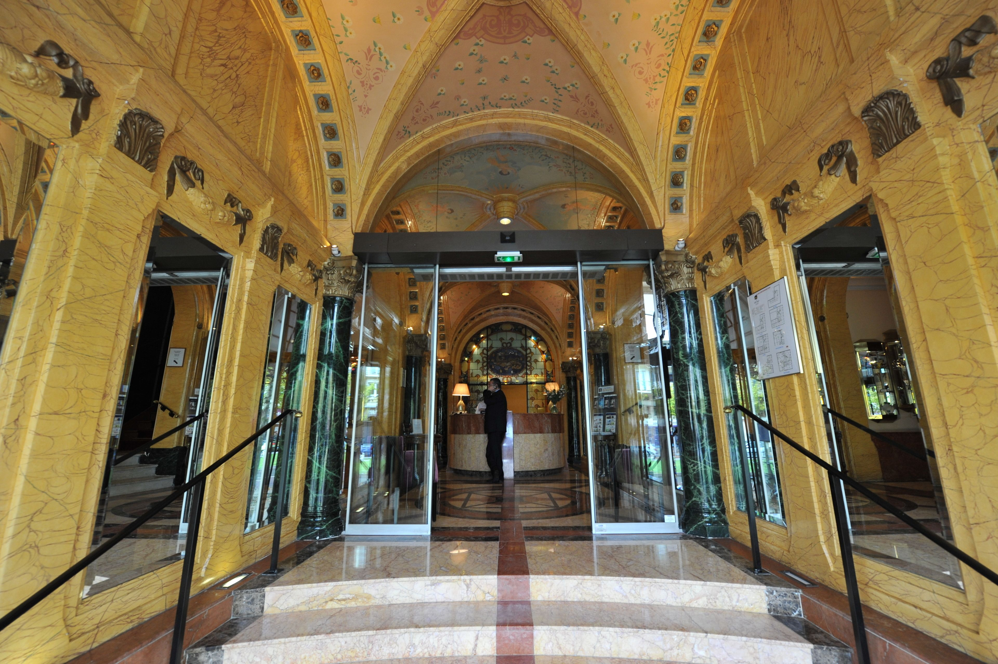 Best Western Hotel D Anjou Angers Fra Expedia