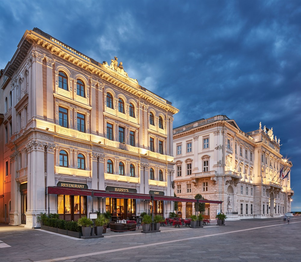 D Deals Grand Hotel Duchi D Aosta 2019 Room Prices 139 Deals Reviews