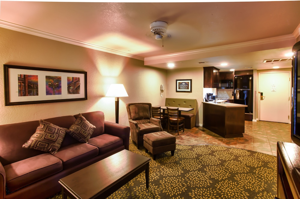 London Bridge Resort In Lake Havasu City Hotel Rates