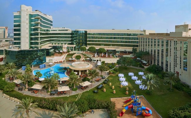 Millennium Airport Hotel Dubai Reviews Photos Rates Ebookers