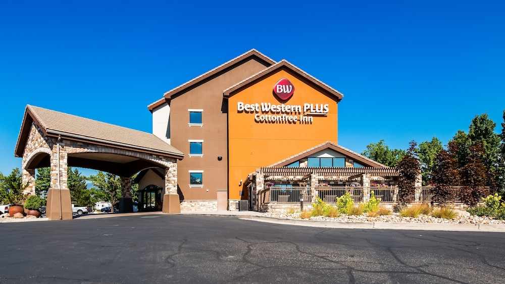 Cottontree City Best Western Plus Cottontree Inn: 2019 Room Prices $91
