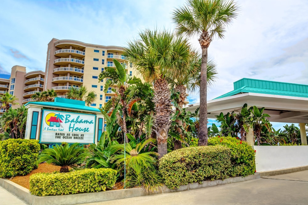 daytona beach bahama house
