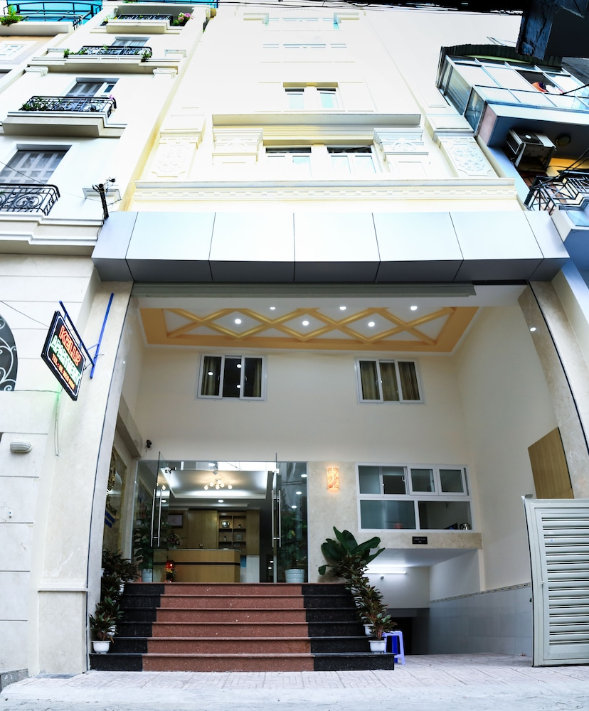 Küche Komplett Tutti Kelly Serviced Apartment In Ho Chi Minh City Hotel Rates Reviews