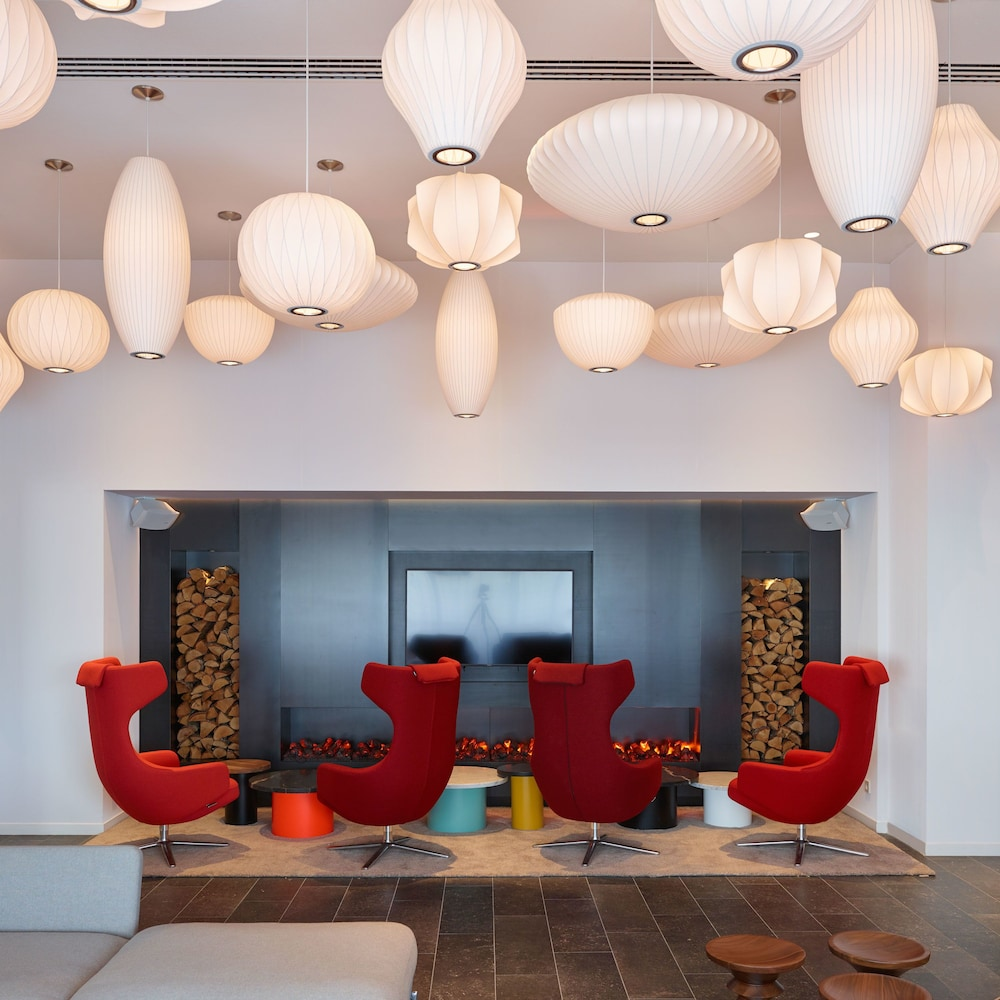 Decoration Chambre Usa Citizenm Paris Gare De Lyon Paris Hotelbewertungen 2019