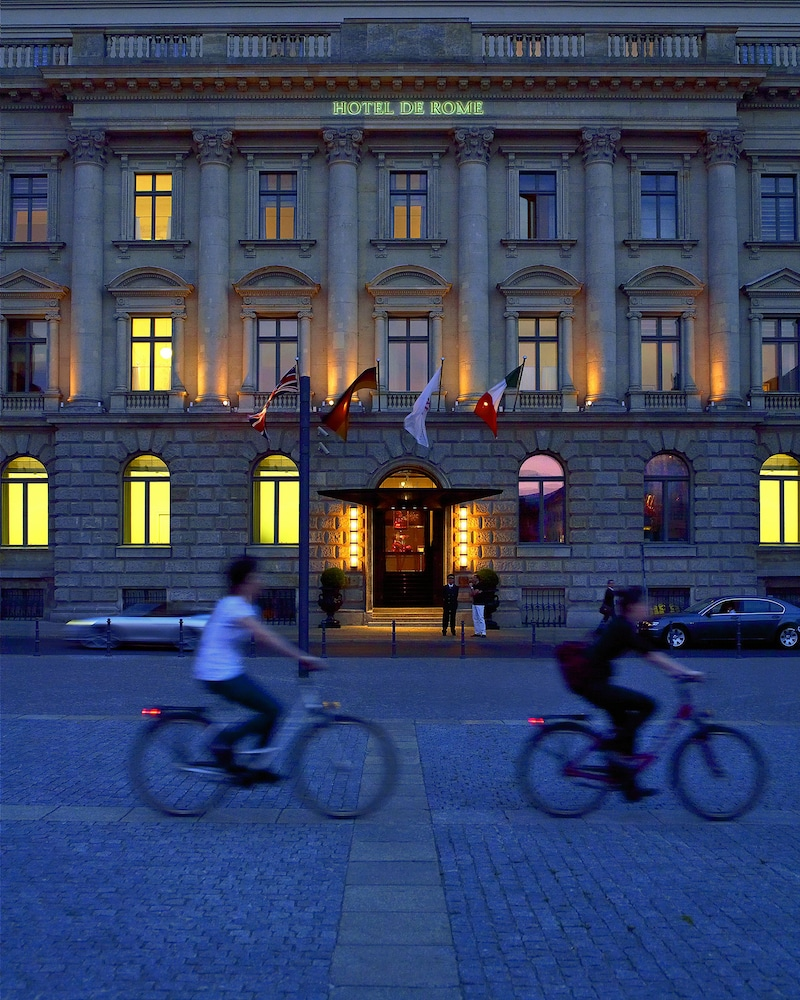 Wss Berlin Rocco Forte Hotel De Rome Berlin 2019 Room Prices 325 Deals