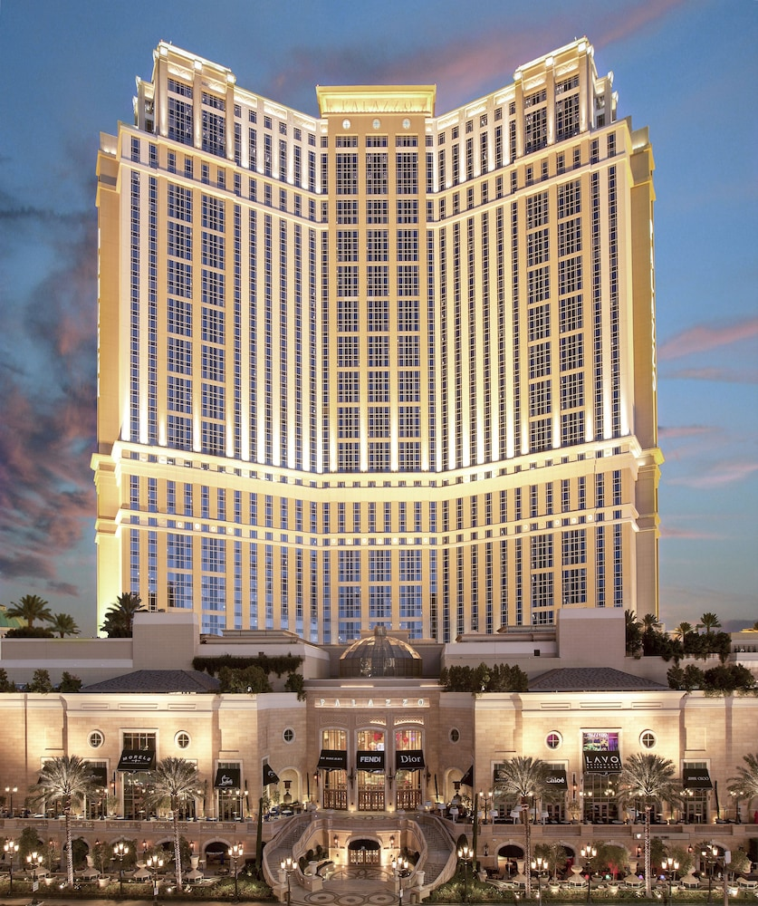 Palazzo Hotel The Palazzo At The Venetian: 2019 Room Prices $119, Deals