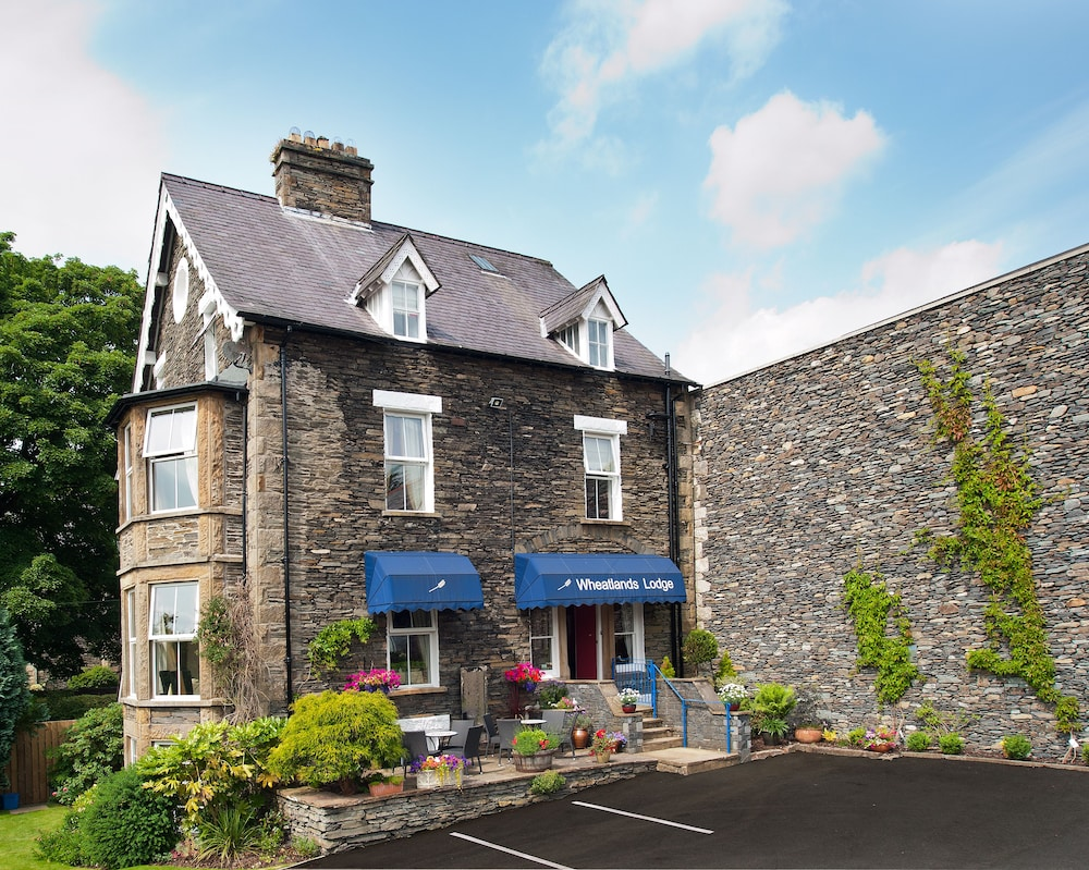 Bed And Breakfast Romford Wheatlands Lodge Bed Breakfast In Windermere Hotel Rates