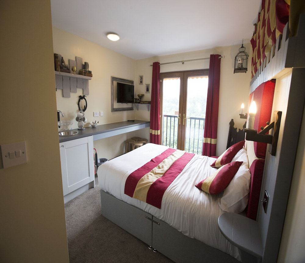 Bed And Breakfast Matlock Gulliver S Resort Matlock Bath In Matlock Hotel Rates Reviews