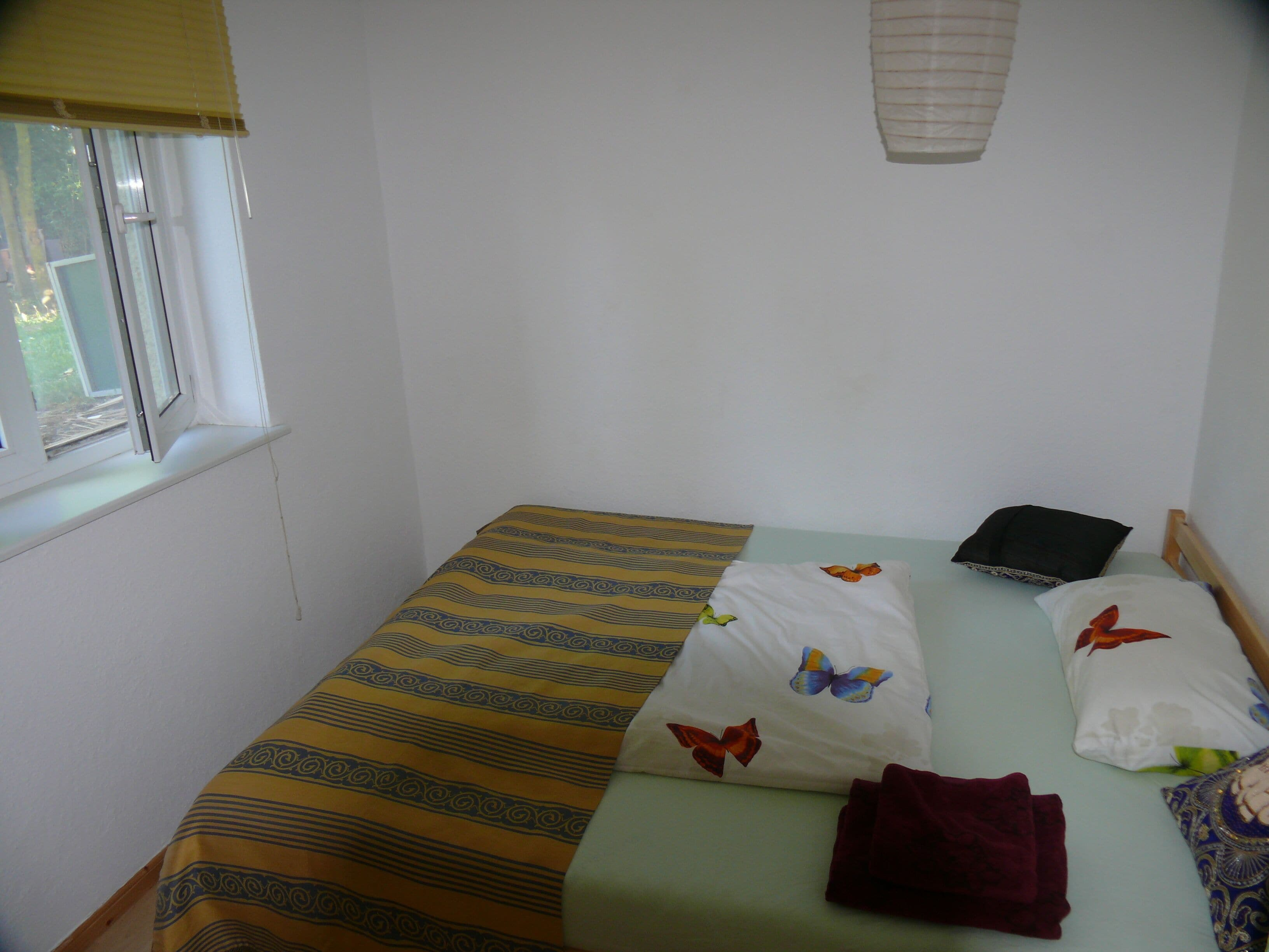 Villa Up To 4 Persons Ideal For A Couple Up To 2 Children Berlin Hotelbewertungen 2021 Expedia At