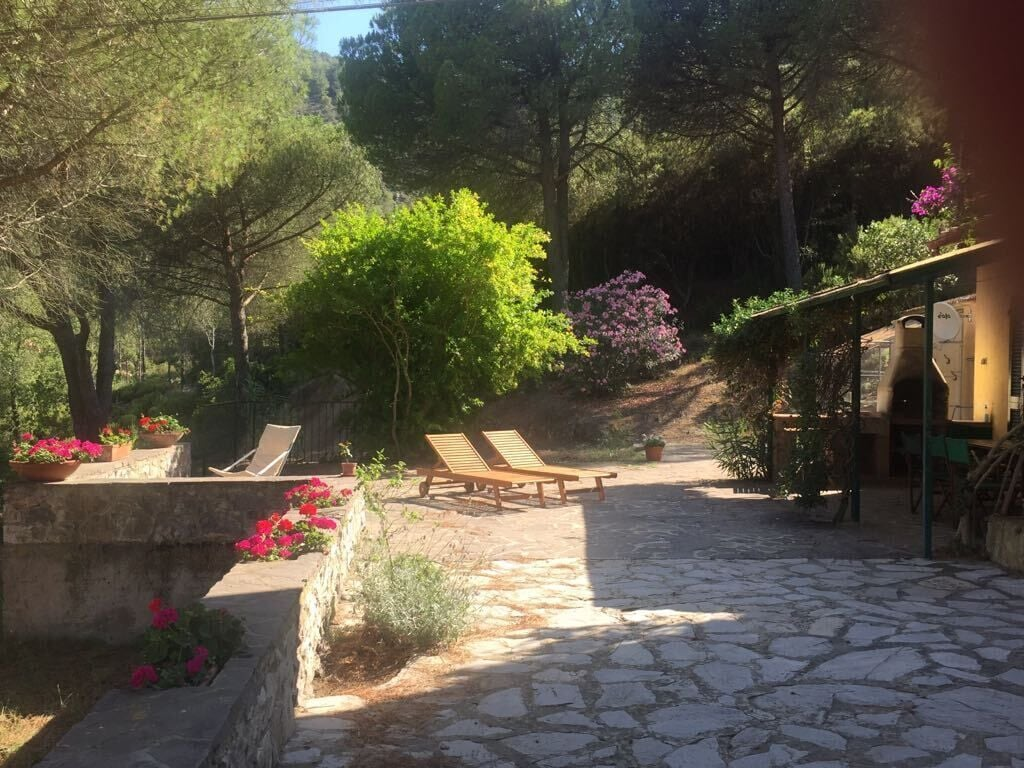 A Charming Country House In The Hills Nearby Elba Best Beaches In Portoferraio Expedia
