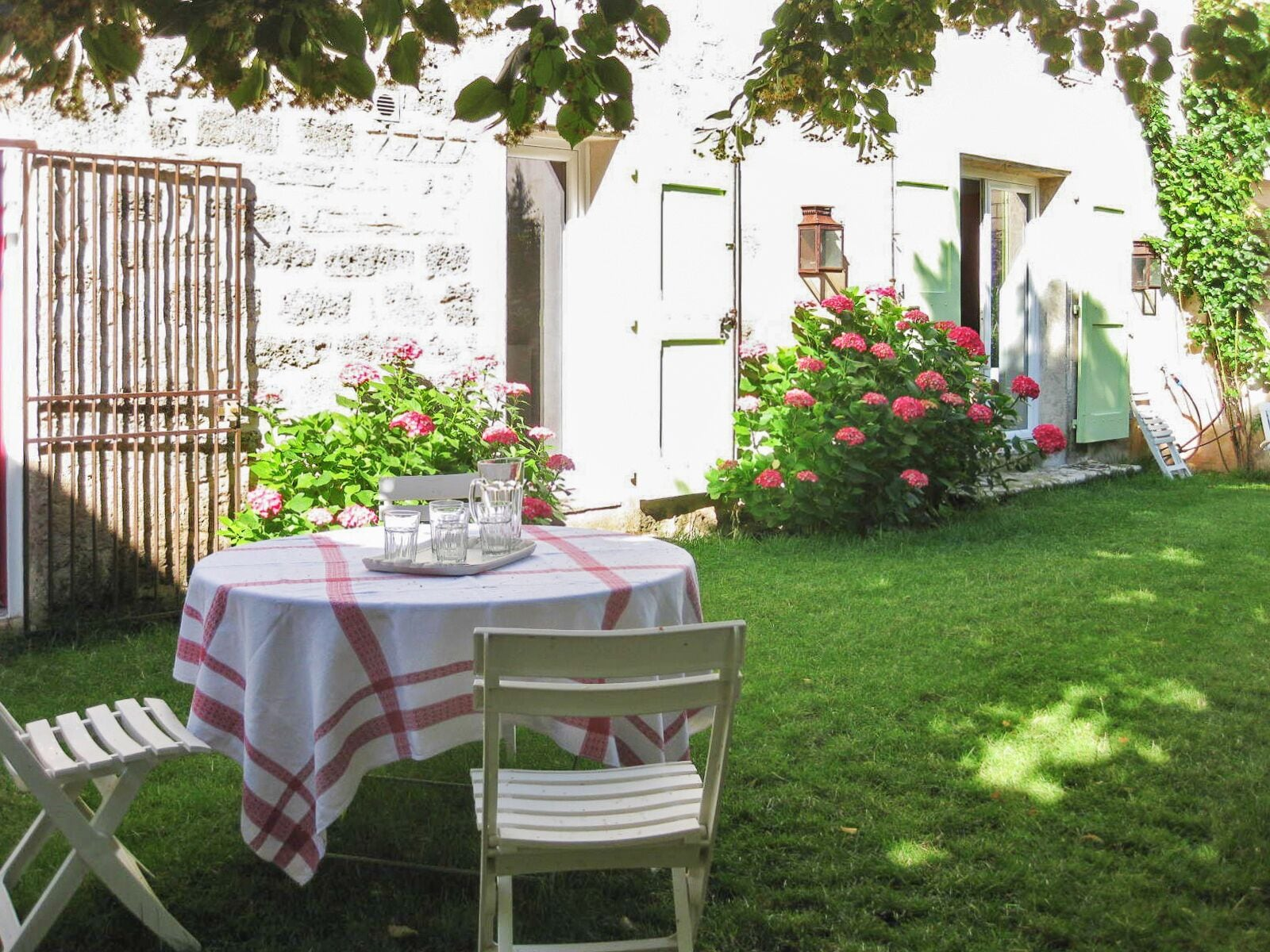 Spacious Garden Center Of Pezenas Béziers Avis Expedia Ch