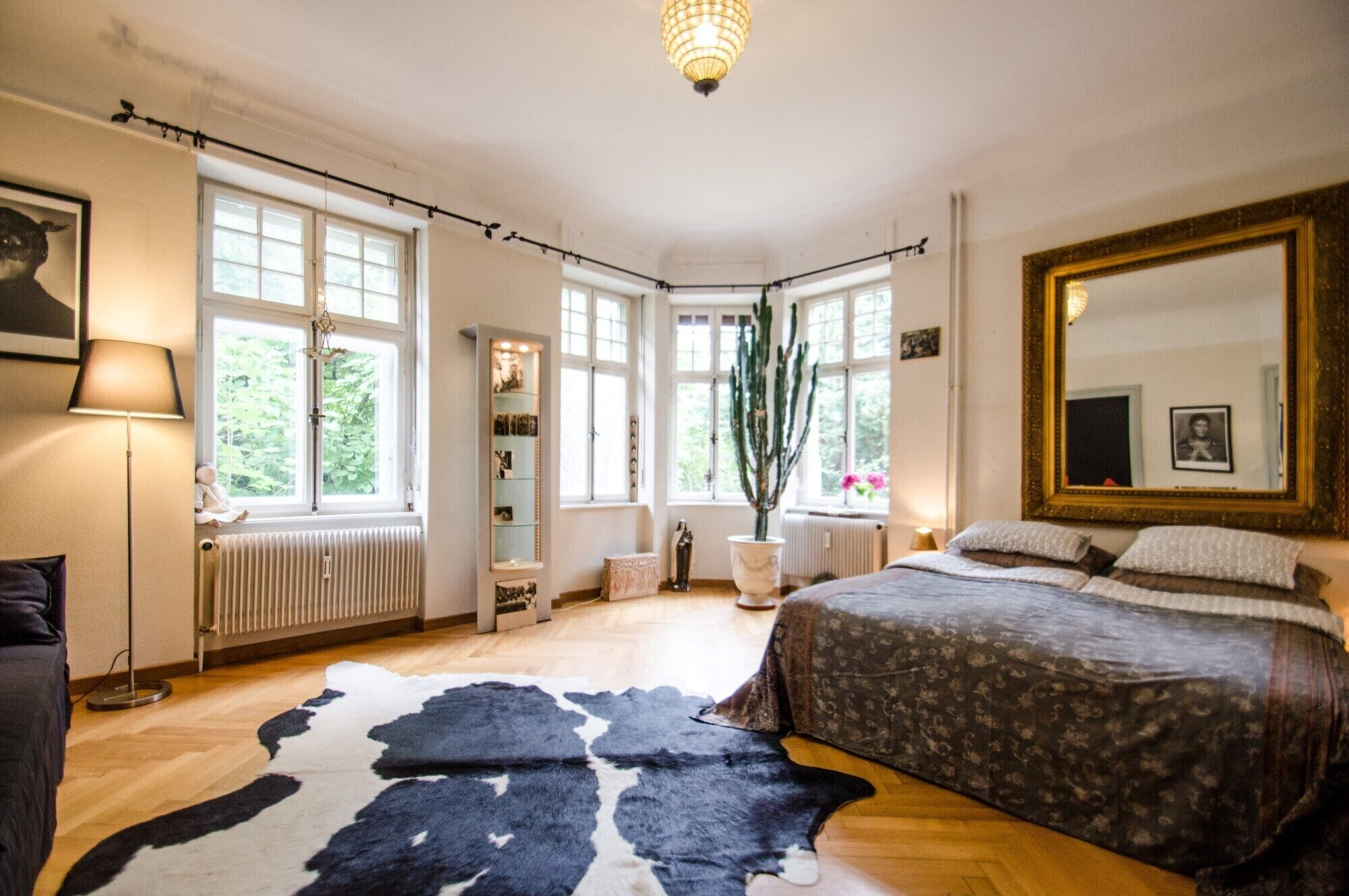 Apartment In Art Nouveau Style Villa With Large Garden 120m2 5 Minutes From Basel Basel Hotelbewertungen 2021 Expedia At