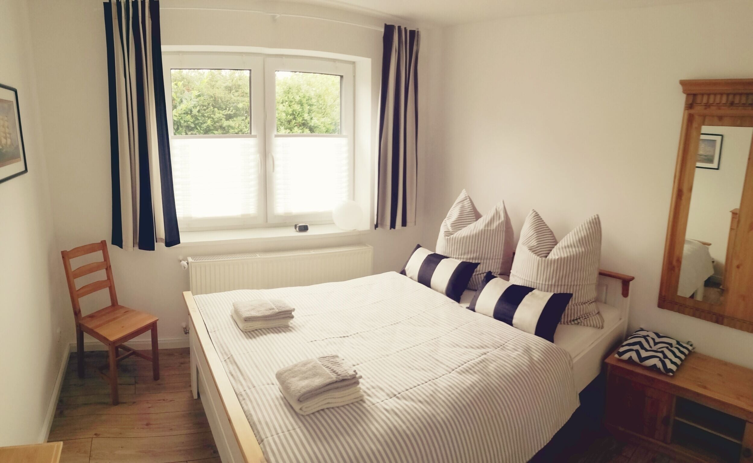 Schlafzimmer Campus Holiday Home On The Weser / Maritime Campus - In Elsfleth, Elsfleth: Hotelbewertungen 2021 | Expedia.de