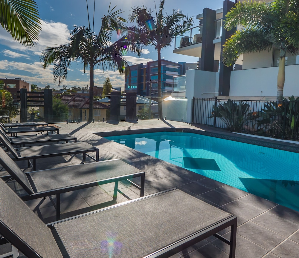 Tivoli Apartments Reviews The Chermside Apartments 2019 Room Prices 74 Deals Reviews