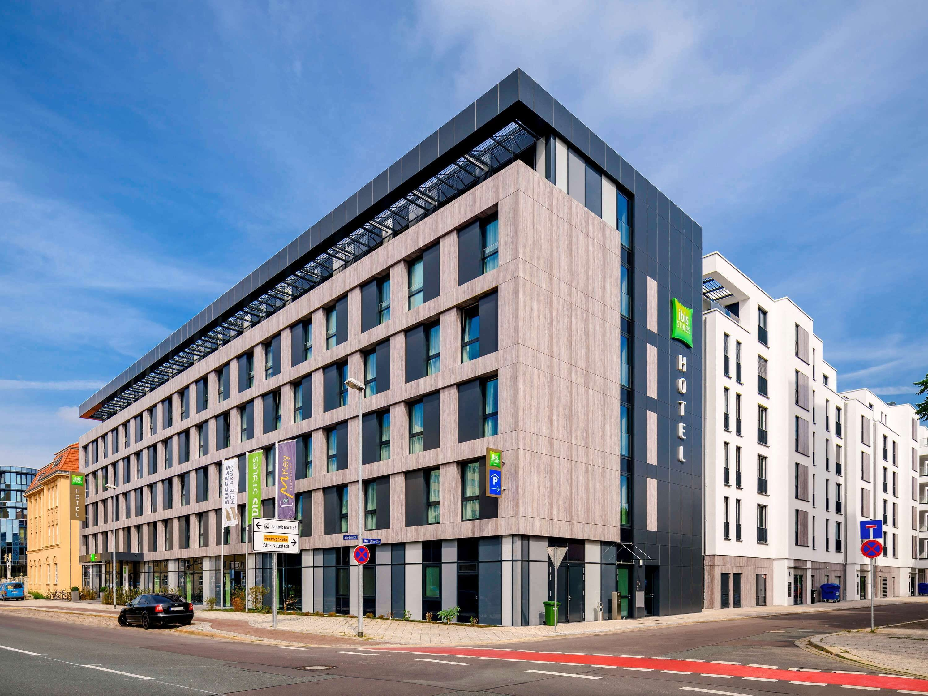 Ibis Styles Magdeburg Magdeburg 2021 Updated Prices Expedia Co Uk