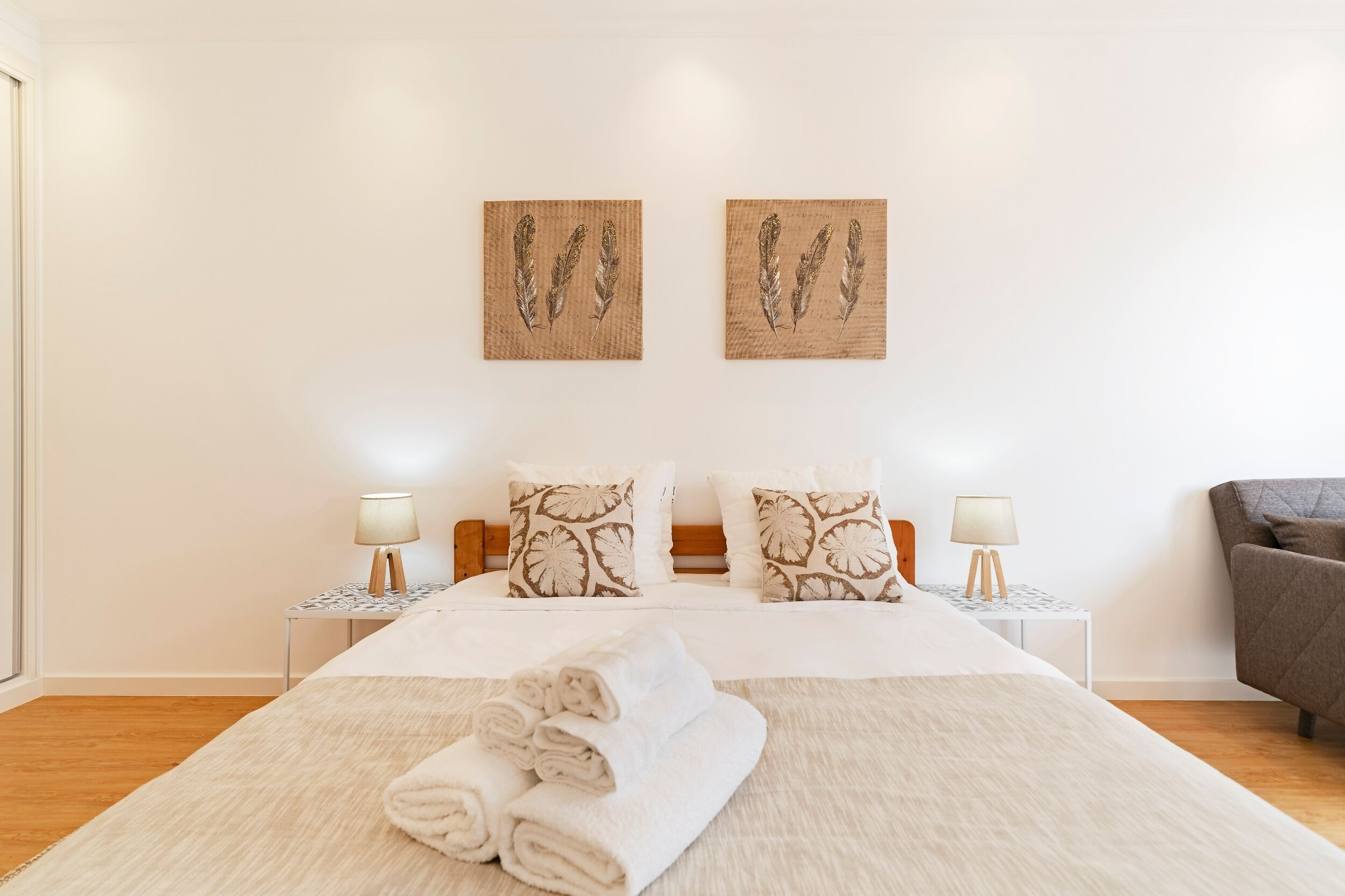 Spacious 1 Bedroom Air Conditioned Apartment Close To All Amenities Magnolia Funchal Hotelbewertungen 2020 Expedia Ch
