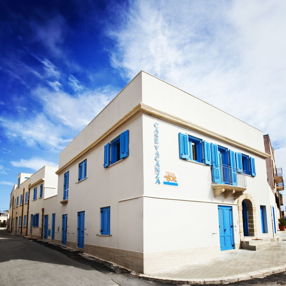 Favignana Hotel Terra Del Sole Favignana 2018 Hotel Prices Expedia Co Uk