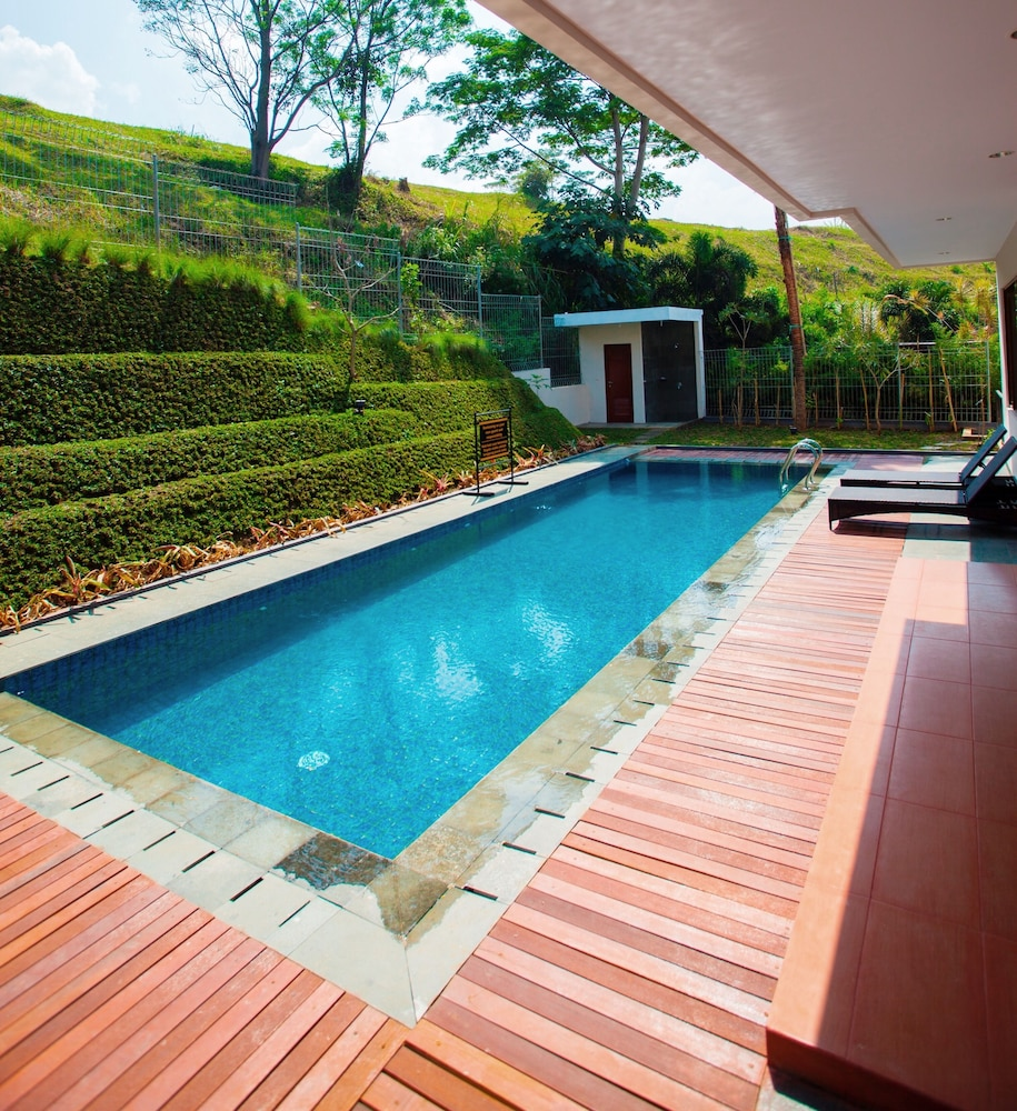 Cash Pool Jever Permai Villa Dago With Pool 2019 Pictures Reviews Prices