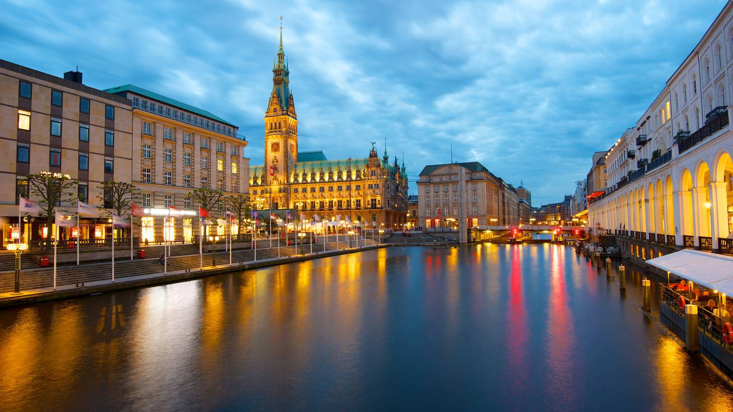 Media Service Hamburg Hotels Hamburg Expedia De