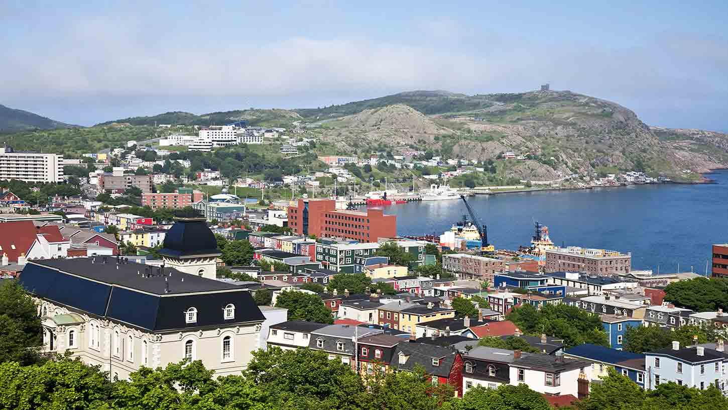 Image For Rental Cars Newfoundland